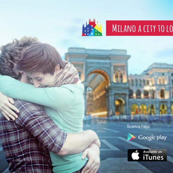 promozione facebook milano love