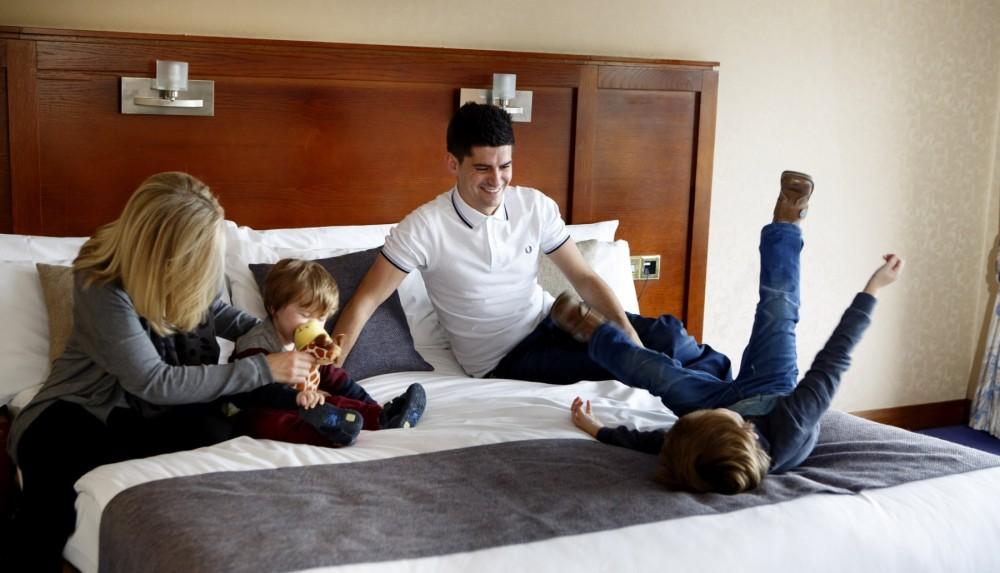 facebook management hotel alta stagione