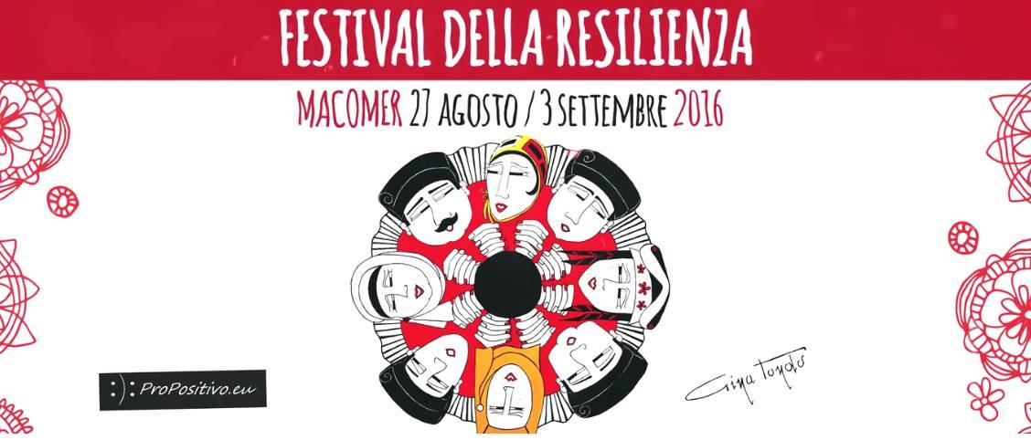 festival della resilienza macomer