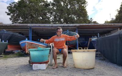 Pescatore corso guide turistiche rc