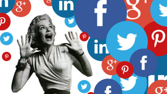 misure social network 2017