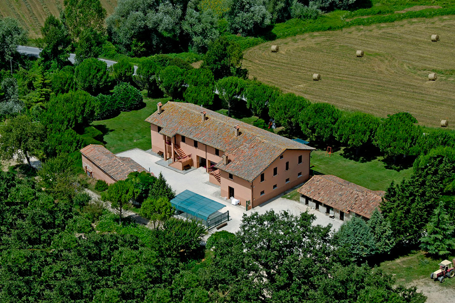 sito web low cost agriturismo wordpress