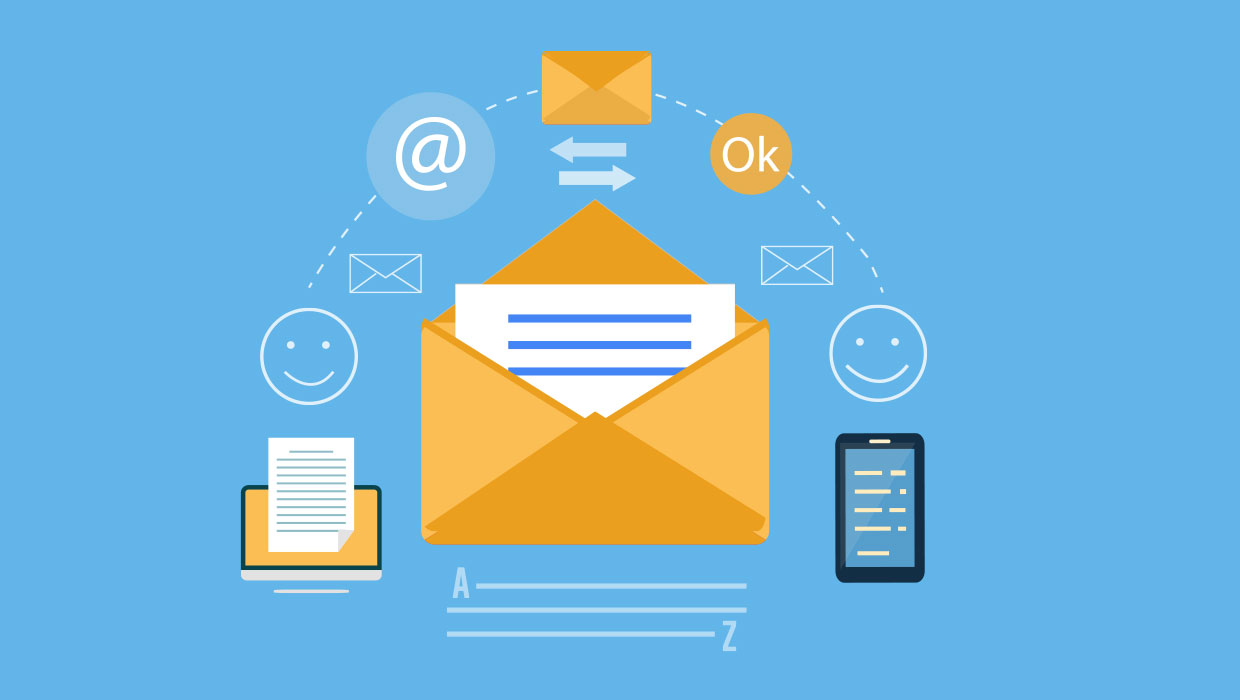 consigli email marketing turismo web