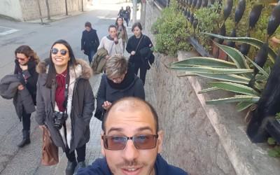 visita con guide turistiche mamoiada