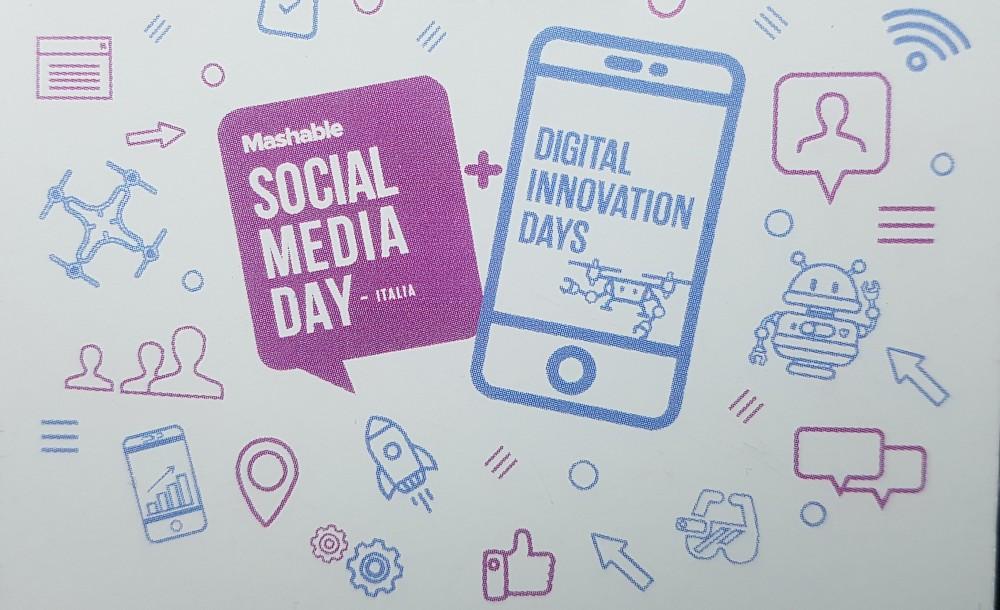 mashable social media 2017 milano