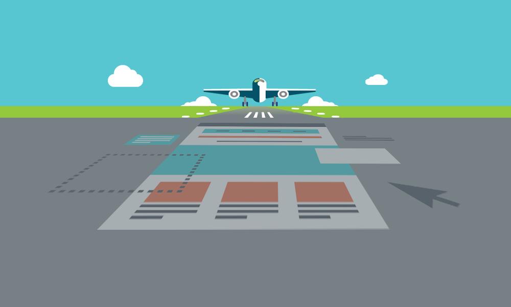 consigli utili landing page