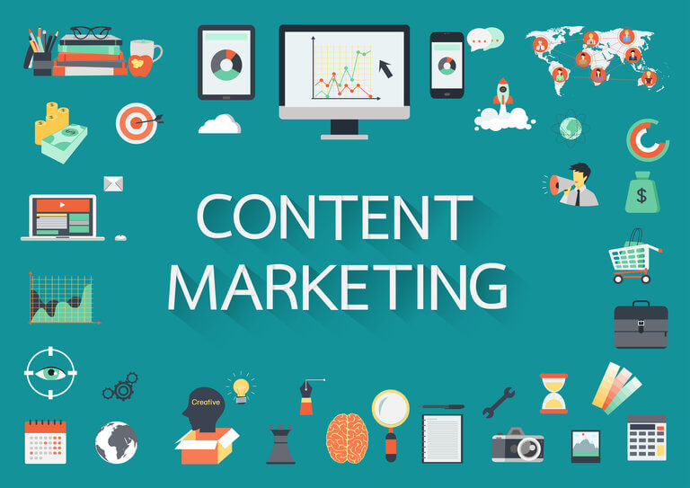 perchè fare content marketing