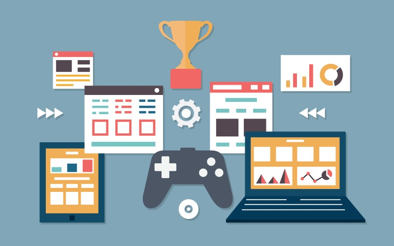 gamification turismo italia 2017