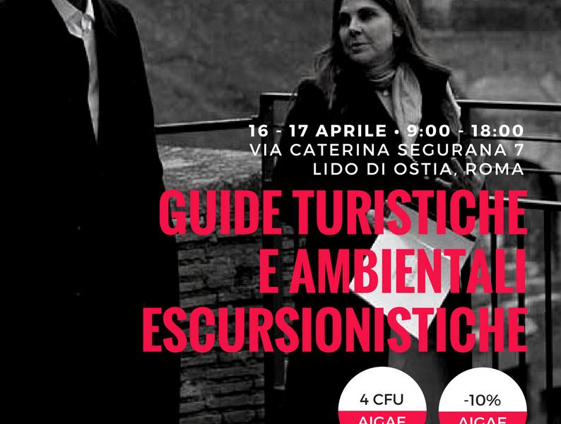 corso turismo a roma guide turistiche escursionistiche