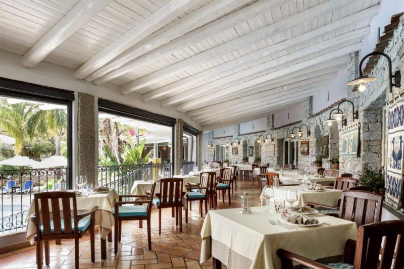 turismo e ristorazione sardegna