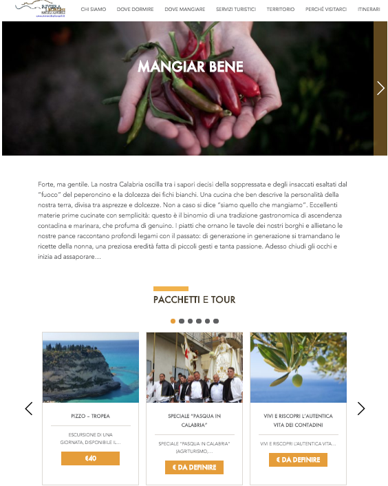 riviera borghi destination marketing calabria
