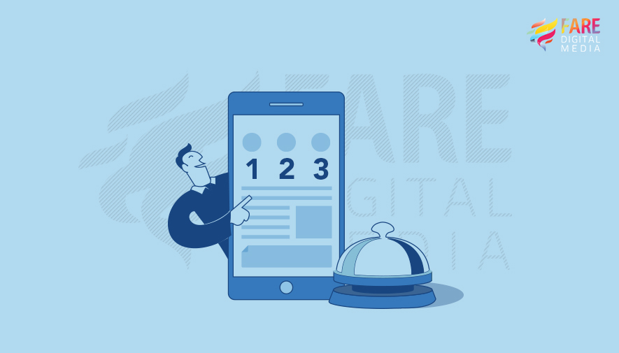 app per strutture ricettive hospitality