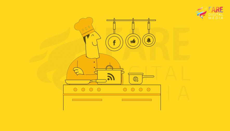 facebook marketing per ristoranti