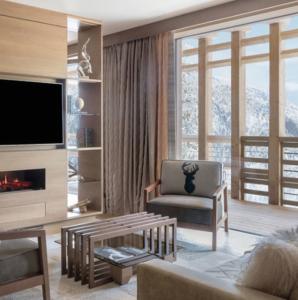 hotel ecosostenibile italia lefay resort
