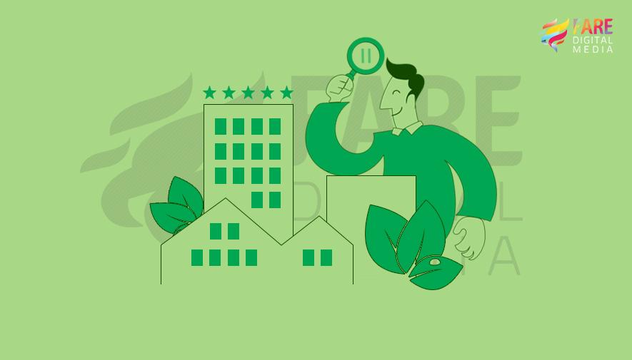 hotel ecosostenibili ricettività green