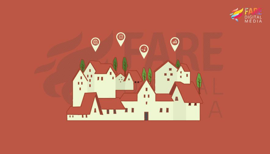sharing economy turismo borghi