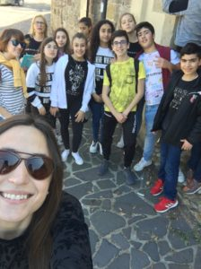 insegnare instagram turismo a scuola