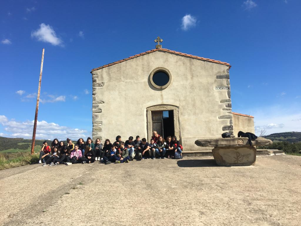 studenti villaurbana scopritelling laboratorio turistico scuole