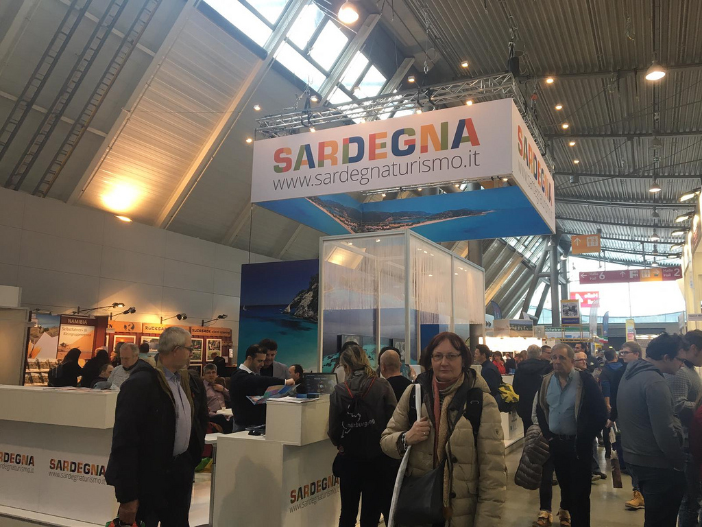 destination marketing sardegna rebranding